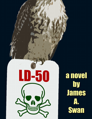 LD-50 Cover